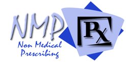 NMP North West Leads Logo